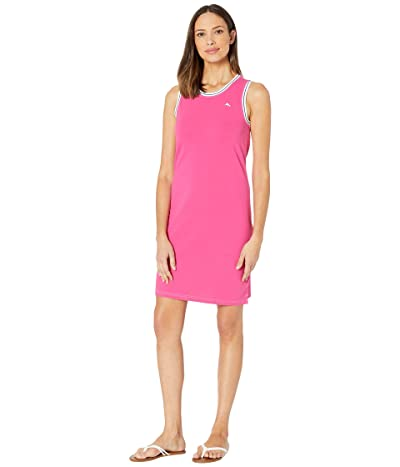 Tommy Bahama Paradise Classic Sleeveless Dress (Rose Bed) Women