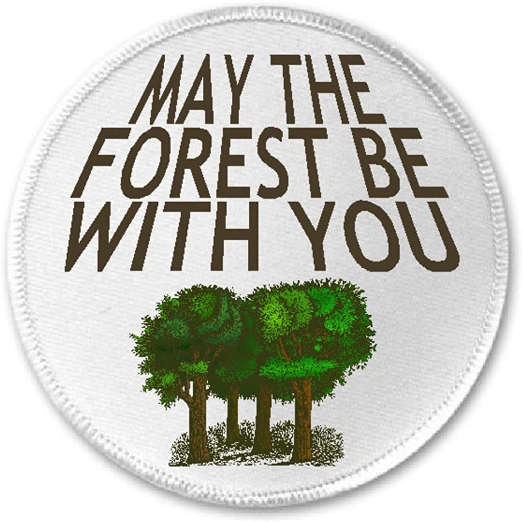 May The Forest Be With You - 3