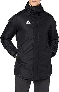 adidas Men's Jkt18 Std Parka Jacket