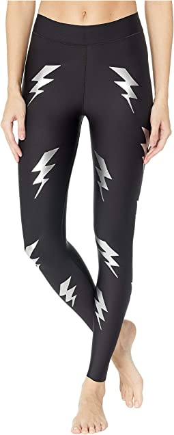 Ultra Silk Bolt Leggings