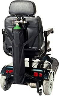 AdirMed Oxygen Cylinder Bag for Scooters (D & E Cyli