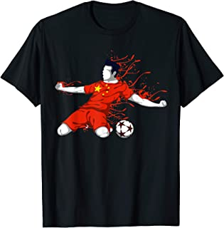 Best china national soccer team jersey Reviews