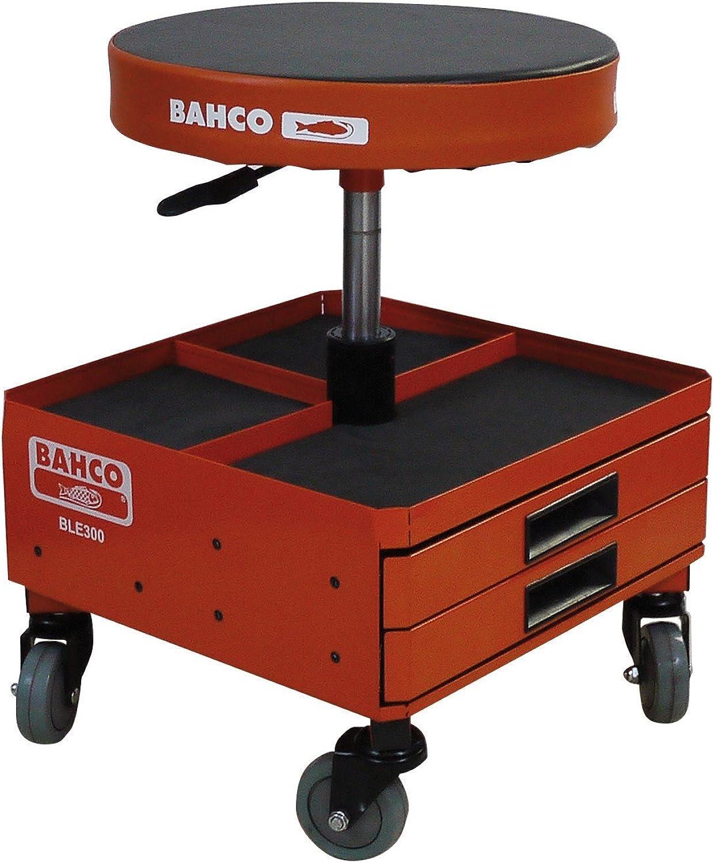 Bahco–ble300Stuhl Hocker mit Kommode für HTA