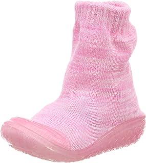Playshoes Zapatillas Calcetines Antideslizantes, Pantuflas de Punto Unisex niños