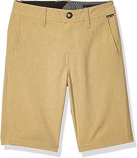 Volcom boys Volcom Big Boy's Frickin Snt Hybrid Short Volcom Big Boy's Frickin Snt Hybrid Short