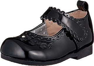 [马赛威斯] 刺绣&宝石 经典鞋 婴儿女孩 2600C