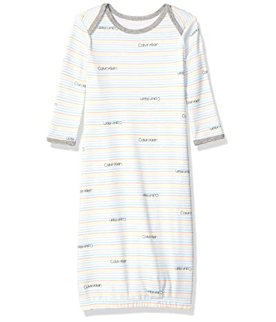 Calvin Klein Sleepdress Pajama Nightgown Pj