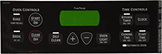 Best ge double oven control panel Reviews