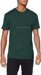 JACK & JONES Jorcopenhagen Tee SS Crew Neck T-Shirt Uomo