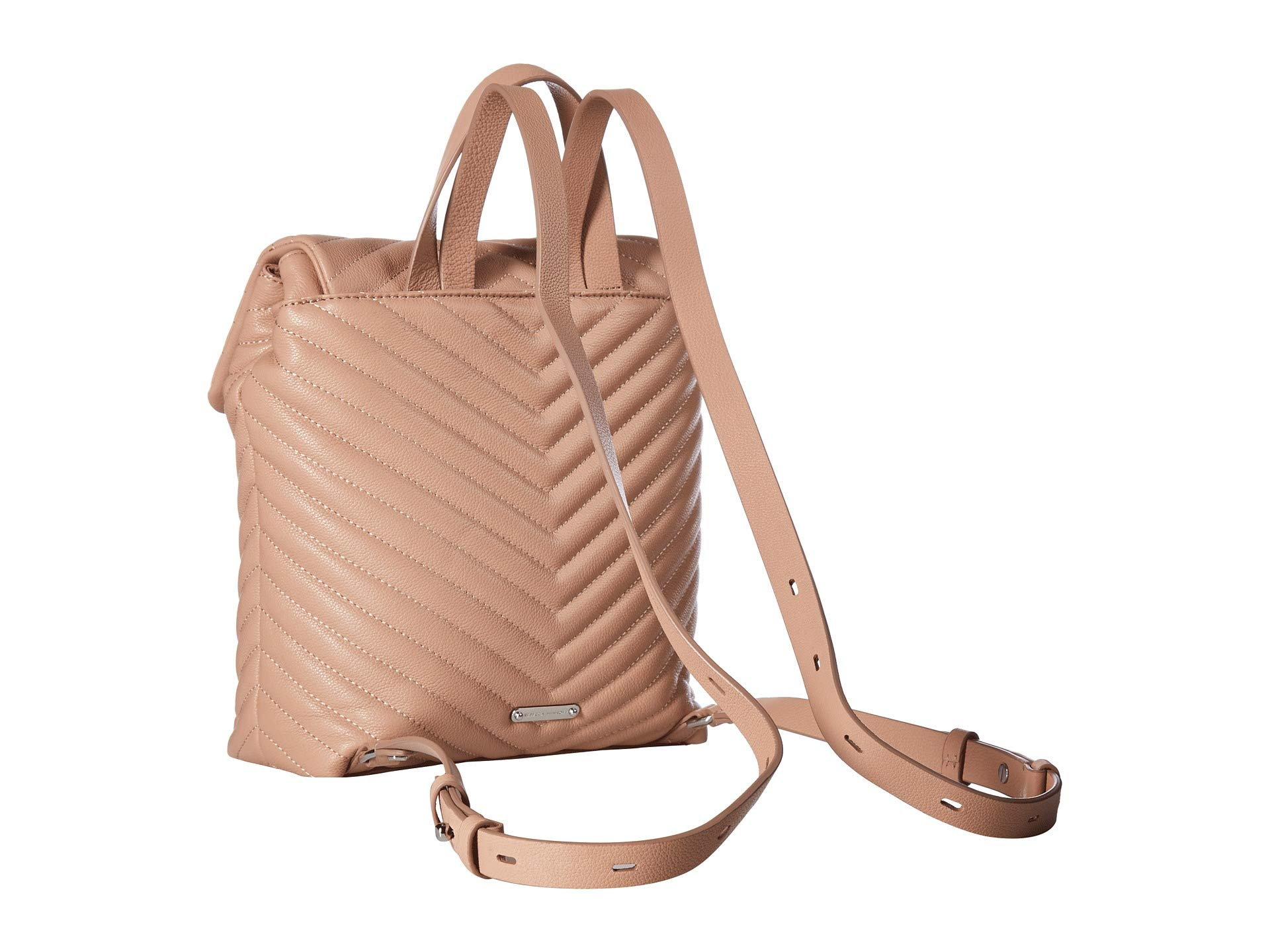 Flap Edie Doe Backpack Minkoff Rebecca qSvPXX