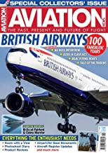 Aviation News incorporating JETS Magazine