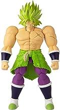 "Dragon Ball Super – Super Saiyan Broly Version Limit Breaker 13"" Figure"