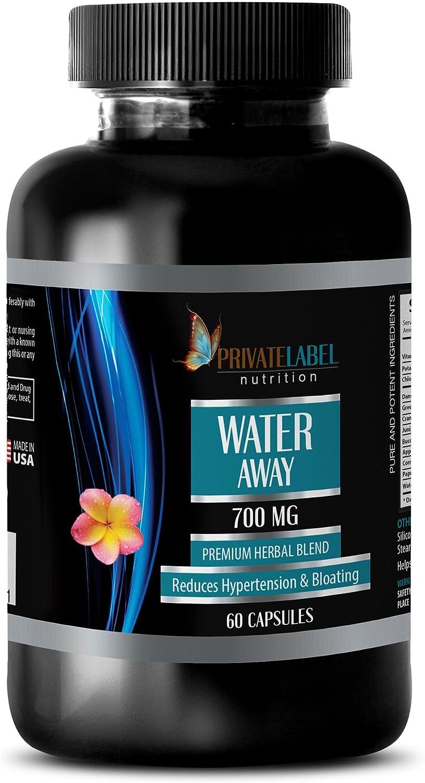 antioxidant Atlanta Mall Supplement for Women and Men - Away Alternative dealer 700 P Water MG