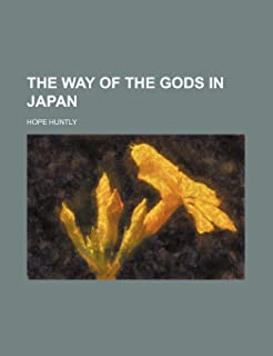 The Way of the Gods in Japan