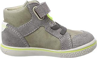 Ricosta Boys Benni Hi-Top Sneakers