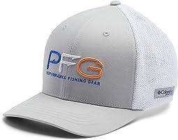 Cool Grey/Vivid Blue/PFG Hooks