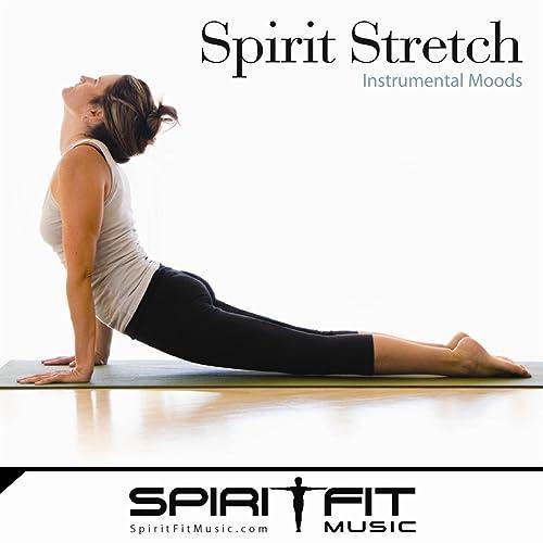 Amazon.com: Spirit Stretch (For Christian Yoga, Relaxation ...