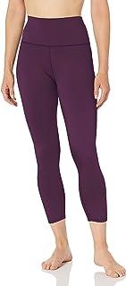 Core 10 Leggins de Yoga para Mujer, de Cintura Alta, Comodidad Todo el día, 27_dnu