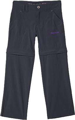Lobo's Convertible Pant (Little Kids/Big Kids)