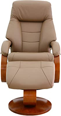 Strange Amazon Com Oslo Collection Mac Motion Leather Recliner With Gmtry Best Dining Table And Chair Ideas Images Gmtryco