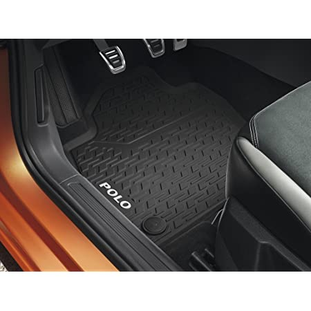 Z331136 Set Tappetino Vasca In Gomma Tappetini per VW VOLKSWAGEN PASSAT ALLTRACK com