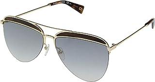 نظارات شمسية من مارك جاكوبس للجنسين