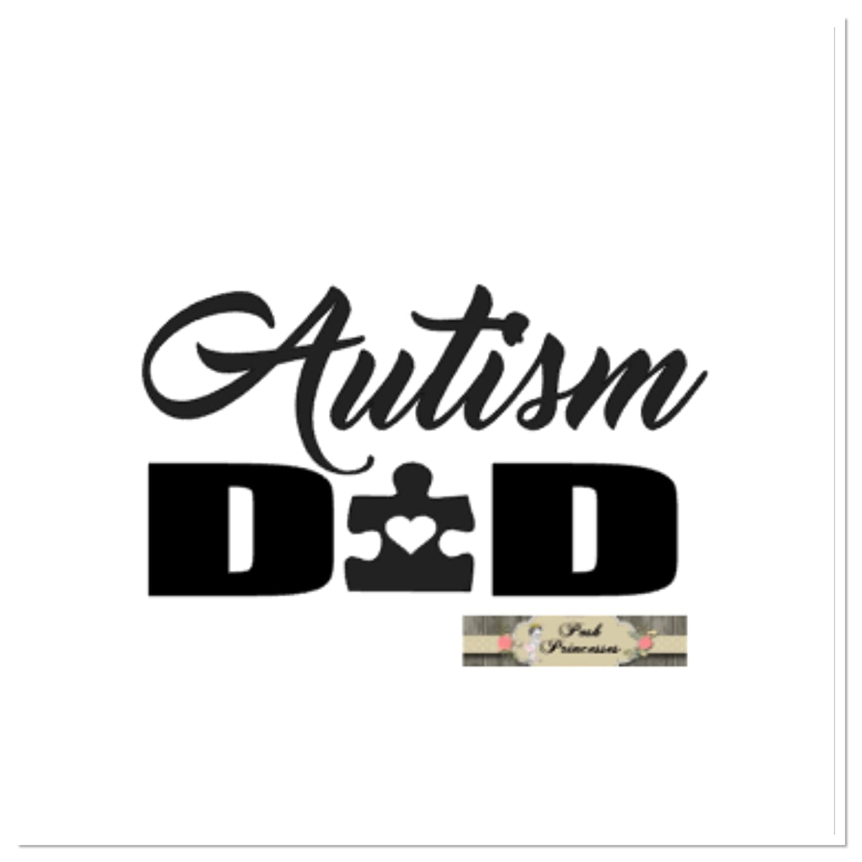 Autism Awareness Dad Car Laptop low-pricing Cup Decal Window San Francisco Mall