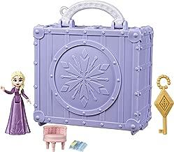 Frozen 2 Pop-Up Escenas Básicas Habitación de Elsa