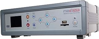 Specjalny medyczny rejestrator wideo HD 1080P, łatwa standardowa rozdzielczość, rejestruje wideo i zdjęcia martwe, Zowiete...