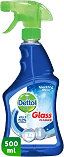 Dettol Healthy Glass Cleaner 500ml