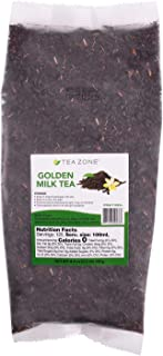 Tea Zone 8.4 oz Golden Milk Tea Bag