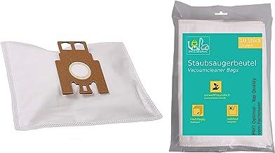 PW2 Optimal 20 Stück Staubsaugerbeutel geeignet für Miele Hs11 || Miele Hs 11 || Miele Typ Hs 11 mit Zusatzfilter