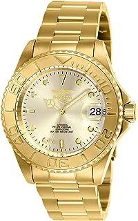 Automatic Watch (Model: 9010OB)