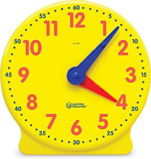 Best big time learning clock Reviews