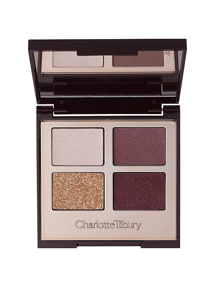 失効半島定常CHARLOTTE TILBURY Colour-Coded eyeshadow palette,the vintage vamp by CHARLOTTE TILBURY