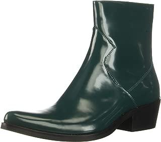 Men's Alden Box Calf Fashion Boot