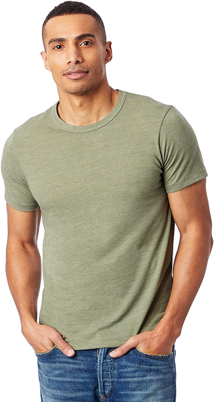Discount mail order Alternative Oakland Mall Men's Eco T-Shirt Crew