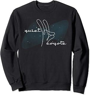 Disney PIXAR Soul Jerry Quiet Coyote Sweatshirt
