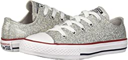 Chuck Taylor All Star Sparkle - Ox (Little Kid/Big Kid)