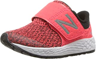 New Balance Kids  Zante v4 Hook and Loop Running Shoe 36c3adc26