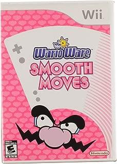 Wario Ware: Smooth Moves (Nintendo Wii)
