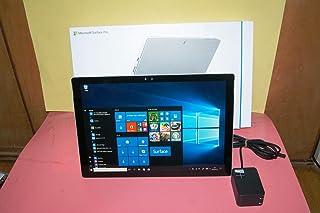 マイクロソフト Surface Pro 4 DQR-00009 Windows10 Pro Core m3/4GB/128GB Office Premium Home & Business プラス Office 365 サービス 12.3型液晶...