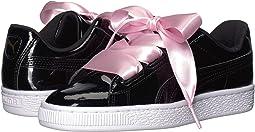 Puma Black/Prism Pink/Gold/Puma White