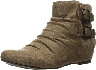 45738be4b8ef Andrew Geller Womens Ag Margot Ankle Bootie