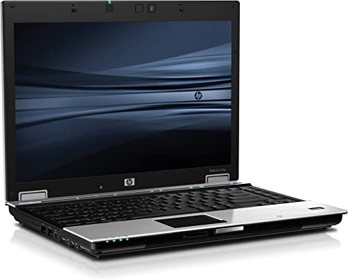 HP EliteBook 6930p 35 8 cm  14 1 Zoll  WXGA Laptop  Intel Core Duo P8600 2 4GHz  2GB RAM  160GB HDD  Intel GMA 4500MHD DVD - DL RW  Vista Business
