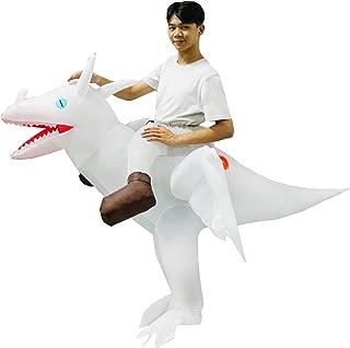 dragon empress costume