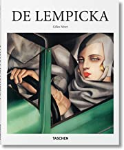 de Lempicka: BA (Basic Art)