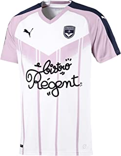 classic fit 50% price no sale tax Amazon.fr : maillot girondins bordeaux