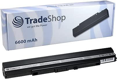 Hochleistungs Notebook Laptop AKKU 6600mAh f r Asus UL80Vt-WX009X UL80Vt-WX010X PL30-s PL30J-s PL30JT-s PL30JT-R0112X PL30JT-RO025X PL30JT-RO029X PL30JT-RO030V PL30JT-RO030X PL30JT-RO040X Schätzpreis : 26,89 €