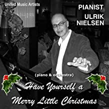 Have Yourself a Merry Little Christmas (piano and orchestra)
